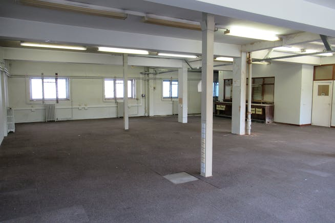 1A New Plaistow Road, London, Office To Let - 1A New Plaistow Road. 09.10 (15).JPG