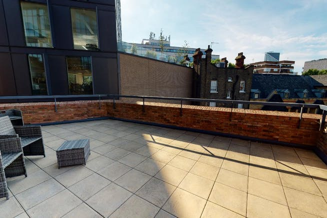 3 Valentine Place, London, Offices To Let - Terrace