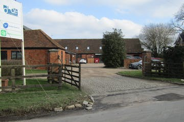 4 Brooklands Farm Business Park, Bracknell, Offices To Let - Brooklands Farm 1.JPG