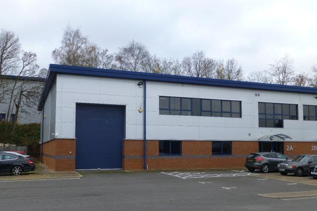 Unit 2A Henley Business Park, Pirbright Road, Normandy Nr, Guildford, Warehouse & Industrial To Let - P1010257.jpg