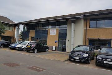 Unit 10 Conqueror Court, Staplehurst Road, Sittingbourne, Office To Let - 20190726_143622.jpg