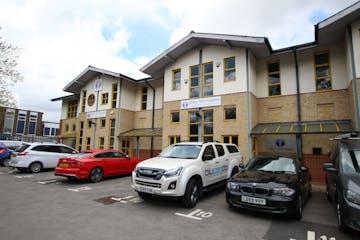 Units 7, 8 & 9 Farnborough Business Centre, Eelmoor Road, Farnborough, Warehouse & Industrial To Let - IMG_1379.JPG