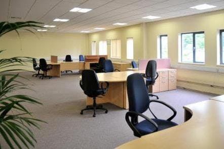 Edwin Foden Business Centre, Moss Lane, Sandbach, Office To Let - Edwin Foden 2_web.jpg