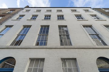 22-23 Old Burlington Street, Mayfair, London, Office To Let - 22-23 Old Burlington Street, Mayfair offices to let
