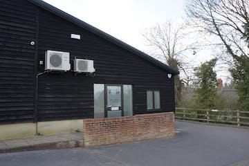 2 Ellis Barn, The Old Dairy, Swindon, Office To Let - 2 Ellis Barn.JPG