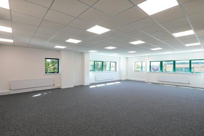 Unit 6 Falcon Park Industrial Estate, Neasden, Industrial To Let - Falcon unit 6 internal office.jpg