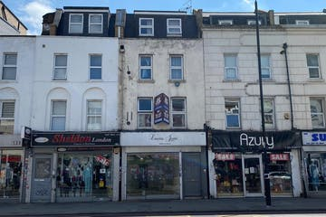 184 Commercial Road, London, Retail To Let - 184 Commercial Road 0906 3.JPG