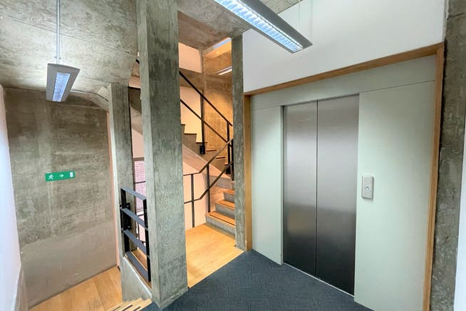 71 Hopton Street, London, Offices To Let - Stairwell (1)