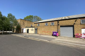 Unit 1 Hutchins Close, Stratford, Office / Industrial To Let - IMG_1368.JPEG