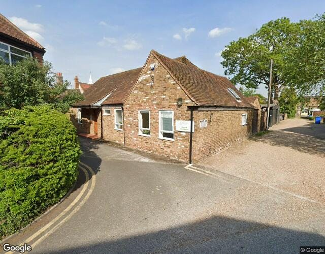 2 Manor House Lane, Datchet, Office To Let - Street View