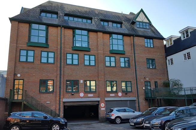 Vaughan Chambers, 4 Tonbridge Road, Maidstone, Office To Let - 20171106_103219.jpg