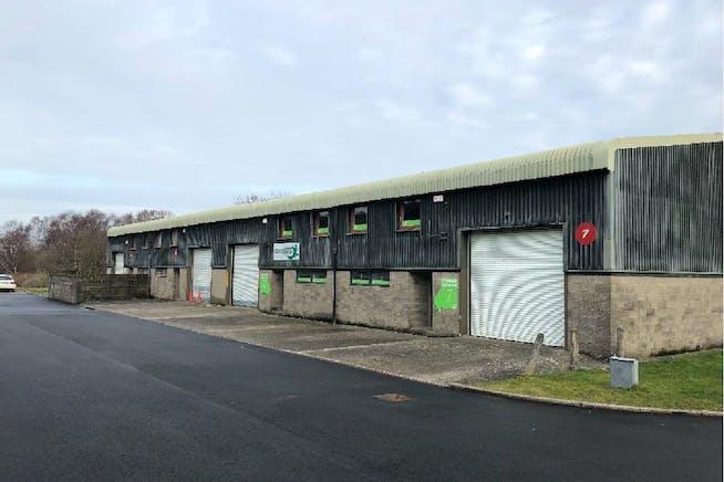 Coed Y Parc Industrial Estate, Bethesda, Gwynedd To Let - Bethesda  Image 2.jpg