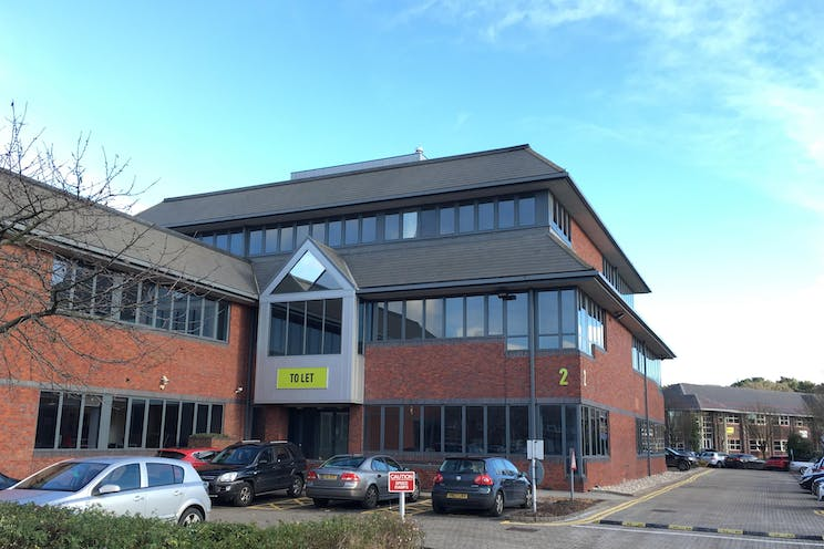 No 2 Wells Court, Woking, Offices To Let / For Sale - 2 wells ct 2018.jpg