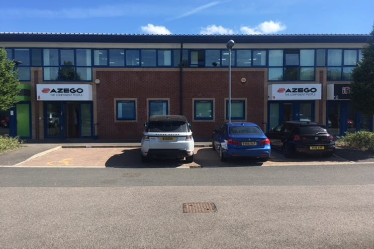 Units 7, 8 & 9, Theale Lakes Business Park, Reading, Office To Let / For Sale - ExternalPicture.JPG
