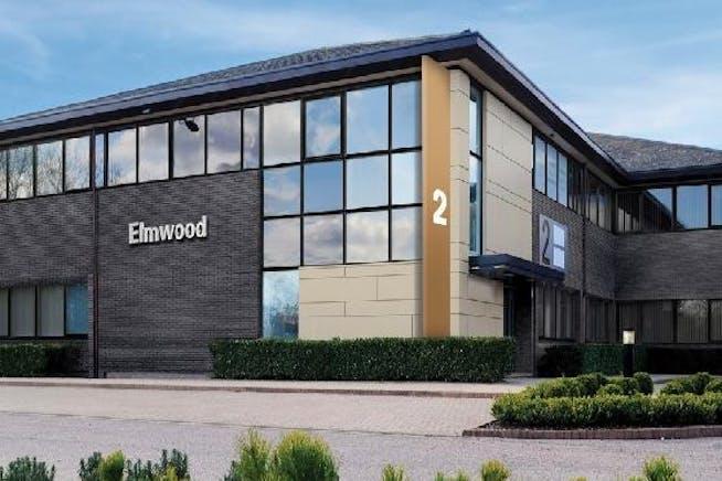2 Elmwood, Chineham Park, Basingstoke, Offices To Let - 2ElmwoodFeb17.jpg