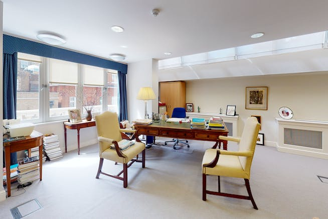 2 Cadogan Gate, Chelsea, London, Office To Let - Chelsea offices to let
