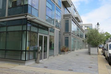 Suite 1, 1 Rochester Mews, Camden, London, Office To Let - IMG_3201.jpg