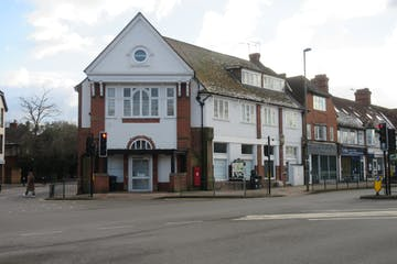 25 Old Woking Road, West Byfleet, Retail / Offices To Let - IMG_8981.JPG