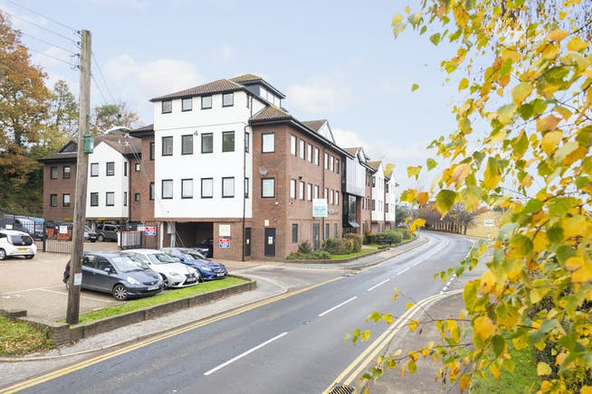 The Crown (Suite G), Westerham, Offices To Let - _E0A8489.jpg