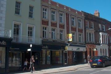 Dukes House, High Street, Windsor, Office To Let - Windsor-Dukes House 5-to-6-High-Street.jpg