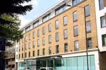 Hythe House, Hammersmith, Hammersmith, Offices To Let - Exterior pic.jpg