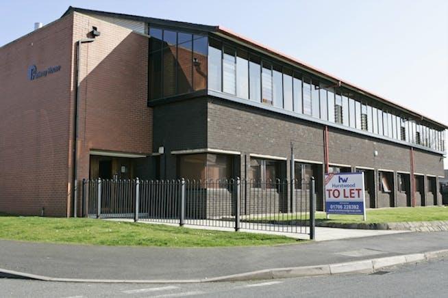 Railway House, Chorley, Office For Sale - _I6V5484.jpg