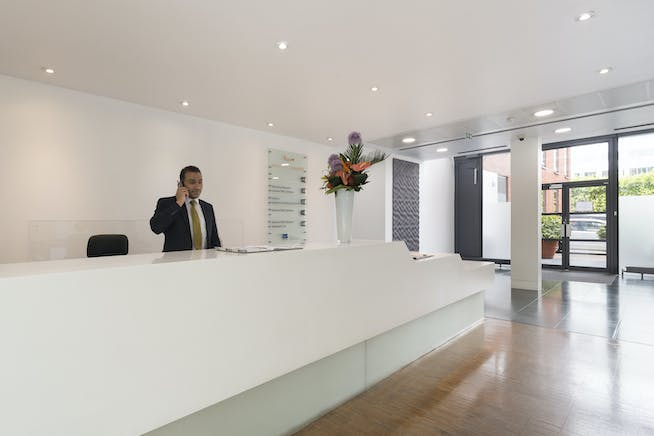 Hythe House, Hammersmith, Hammersmith, Offices To Let - IW220519GKA074.jpg