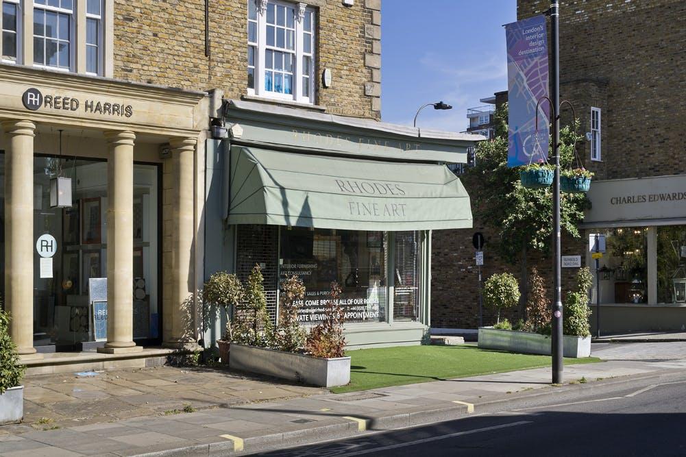 584 Kings Road, Fulham, Retail To Let - 584 kings rd-9395 low.jpg