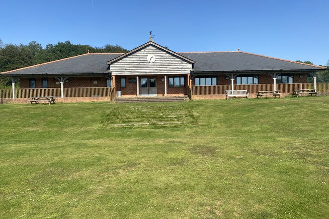 Little Crickets, The Sports Pavilion, Herriard Green, Basingstoke, D1 (Medical/ Education) To Let - image00001.jpeg