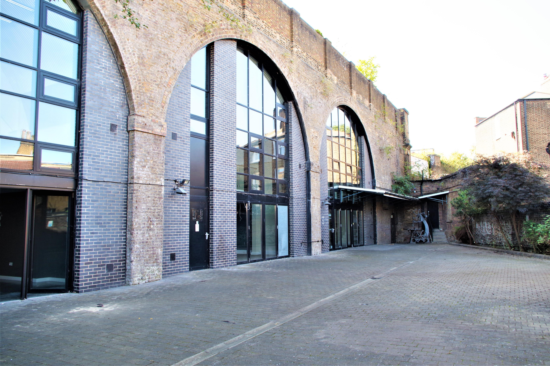 Arches 30-38 Prowse Place, Arches 30-38