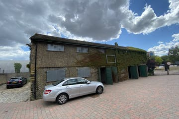 Ivy House, Plaistow Park, London, Industrial / Office / Retail To Let - IMG4446.jpg