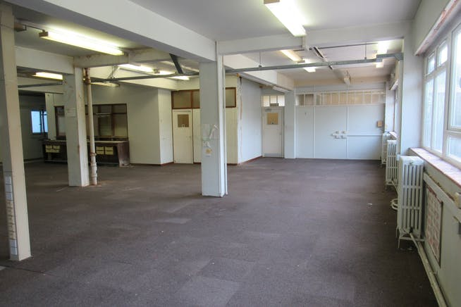 1A New Plaistow Road, London, Office To Let - 1A New Plaistow Road. 09.10 (1).JPG