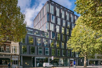 1 Valentine Place, London, Offices To Let - External (1)
