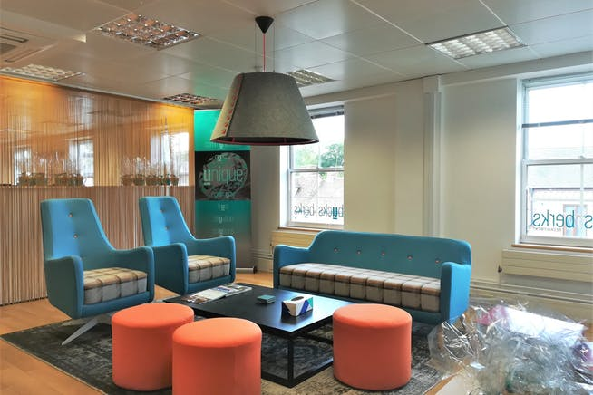 Second Floor, Regatta House, Marlow, Offices To Let - Break Out.jpg