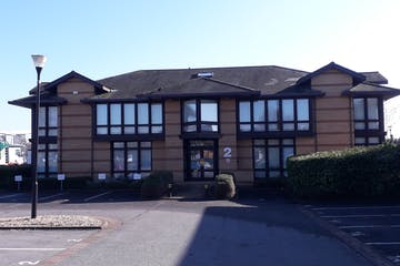 The Briars, Unit 2, Waterlooville, Office To Let - 20190215_132016.jpg