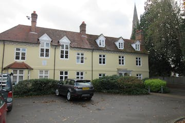 The Old Rectory, Weybridge, Offices To Let - IMG_2198.JPG