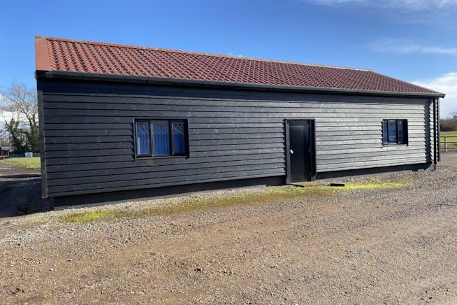 Unit 6, Wyvols Court Farm, Reading, Offices To Let - 9f63792147e4b76712fcae2066874b0a6 Wyvols exterior new.jpg