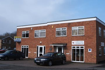 First Floor Plot 5, Churchill House, Fort Fareham Industrial Site, Fareham, Office / Industrial / D2 / D1 / Other To Let - 2381273.jpg