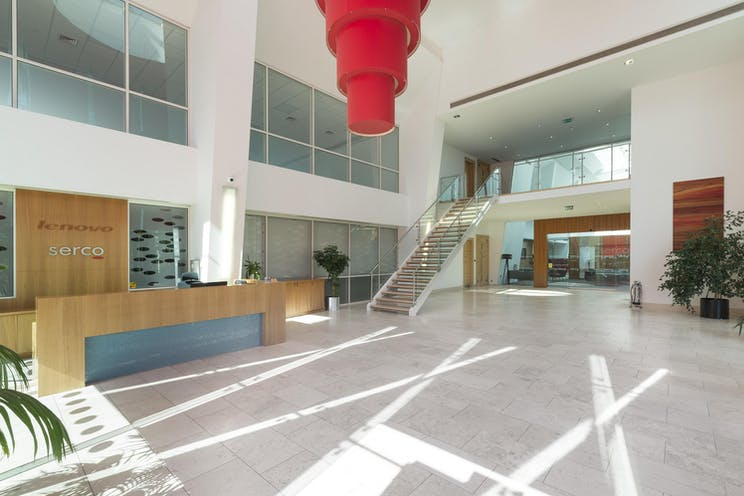 Form 2, Bartley Wood Business Park, Hook, Hook, Offices To Let - IW-150519-CA-039.jpg