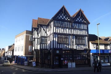 2 Bridge Street, Leatherhead, Retail To Let - DSC02070.JPG