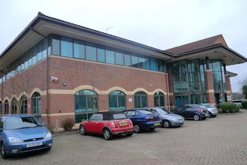 Beech House, 205 Brooklands Road, Weybridge, Offices To Let - 205BrooklandsRd.Weybridge(3).JPG