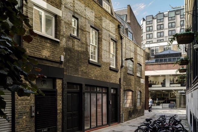 10 Stukeley Street, London, Offices For Sale - Stukeley Street551024x683.jpg