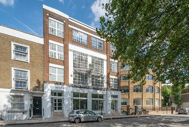Camden Works, 12 Oval Road, Camden, Office To Let - 1.jpg - More details and enquiries about this property
