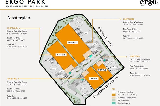 Ergo Park, Sheffield, Sheffield, Distribution Warehouse To Let - ergo sheffield 2.PNG