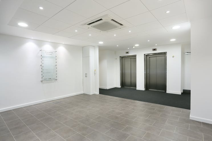 Flagship House, Third Floor, Fleet, Offices To Let - _WP_2305.JPG