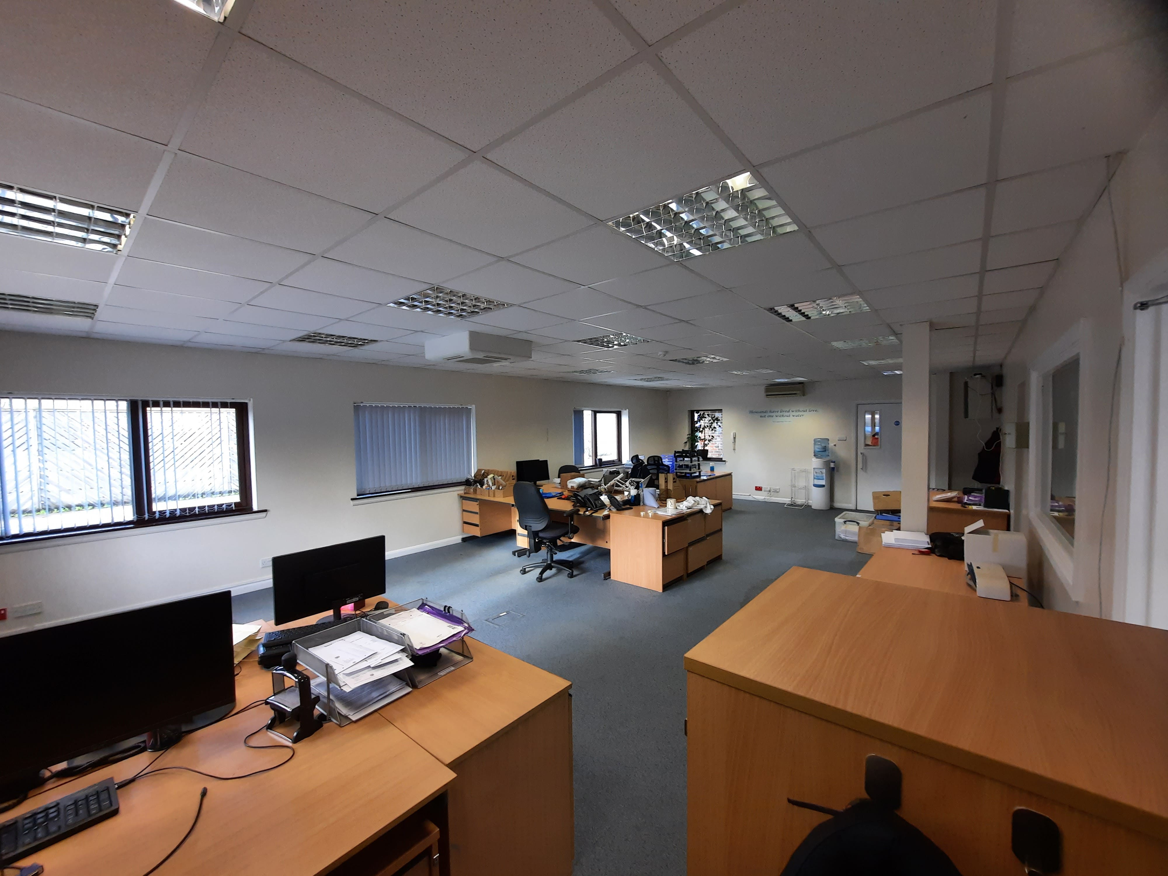 Conway House, Unit 11 Wheelbarrow Park, Marden, Office To Let - 20210121_101854.jpg