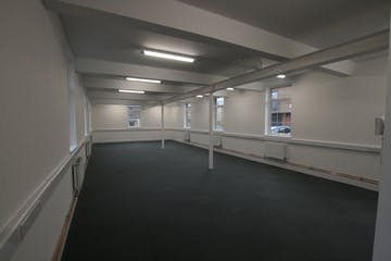 Suite 8, Chieftain House, Quebec Park, Challenger Place, Bordon, Offices To Let - IMG_0657.JPG