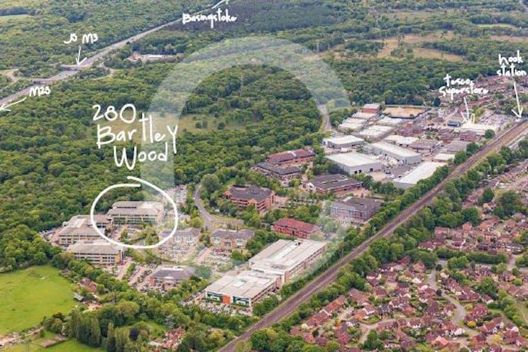 Building 280, Bartley Wood Business Park, Hook, Offices To Let - Capture2.JPG