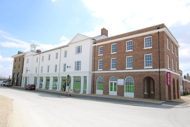 Unit B, Regents House, Crown Square, Dorchester, Office / Retail & Leisure To Let / For Sale - IMG_0384.JPG