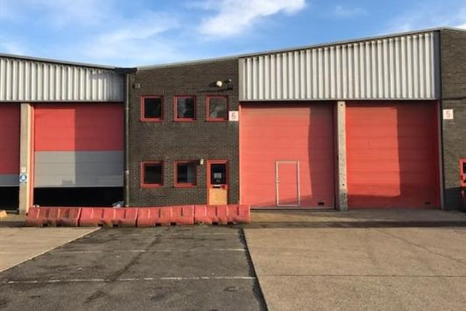 6 Field End, Crendon Industrial Park, Long Crendon, Industrial To Let - longcrendon2.jpeg